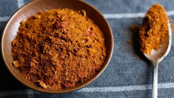Mixed Morrocan Spice